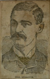 C. B. Guillotte